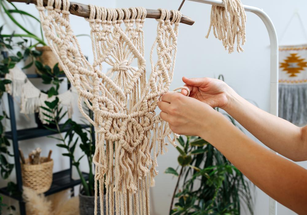 hobby-weaving