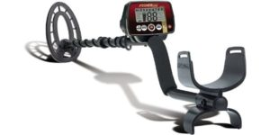 fisher-f22-metal-detector