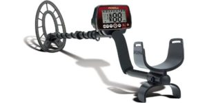 fisher-f44-metal-detector