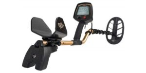fisher-f75-metal-detector