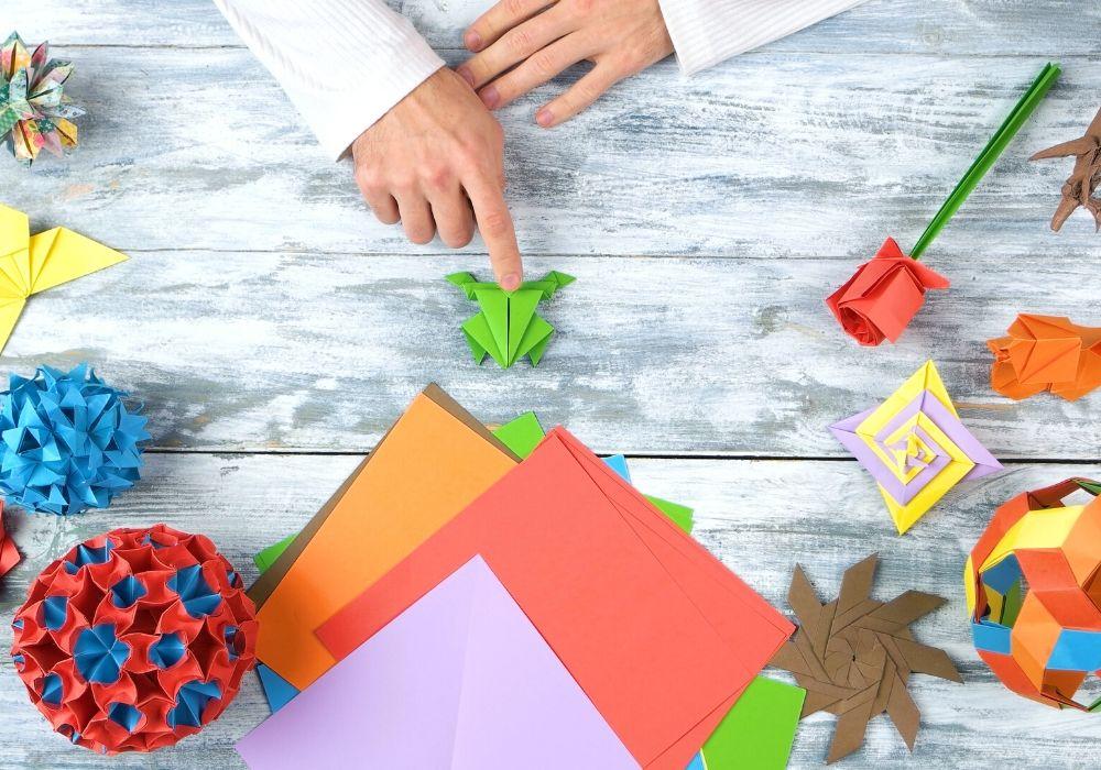 origami-paper-craft