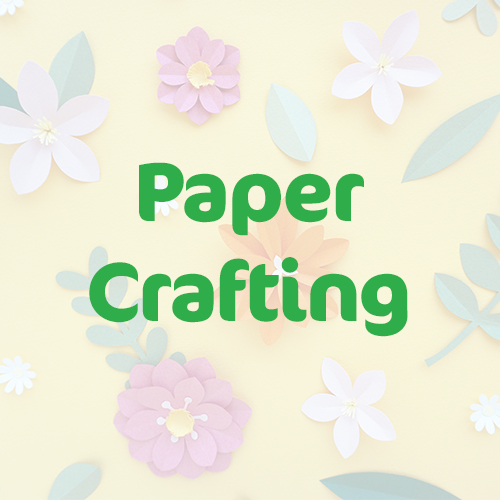 paper-crafting