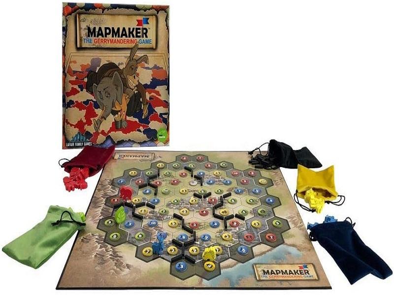 political board games