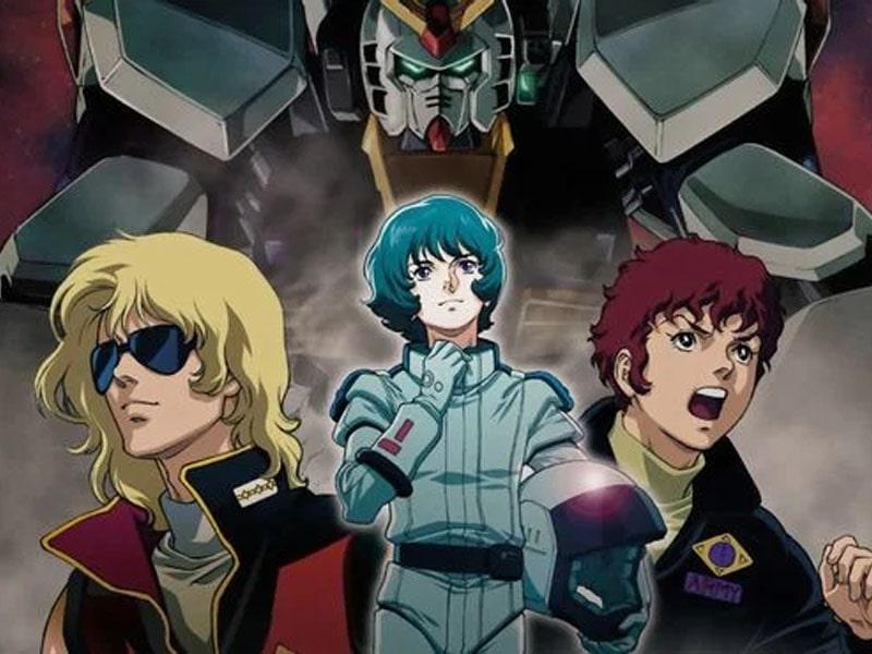 Best Gundam Series to Start With