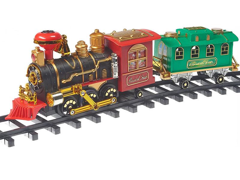 best model train brands
